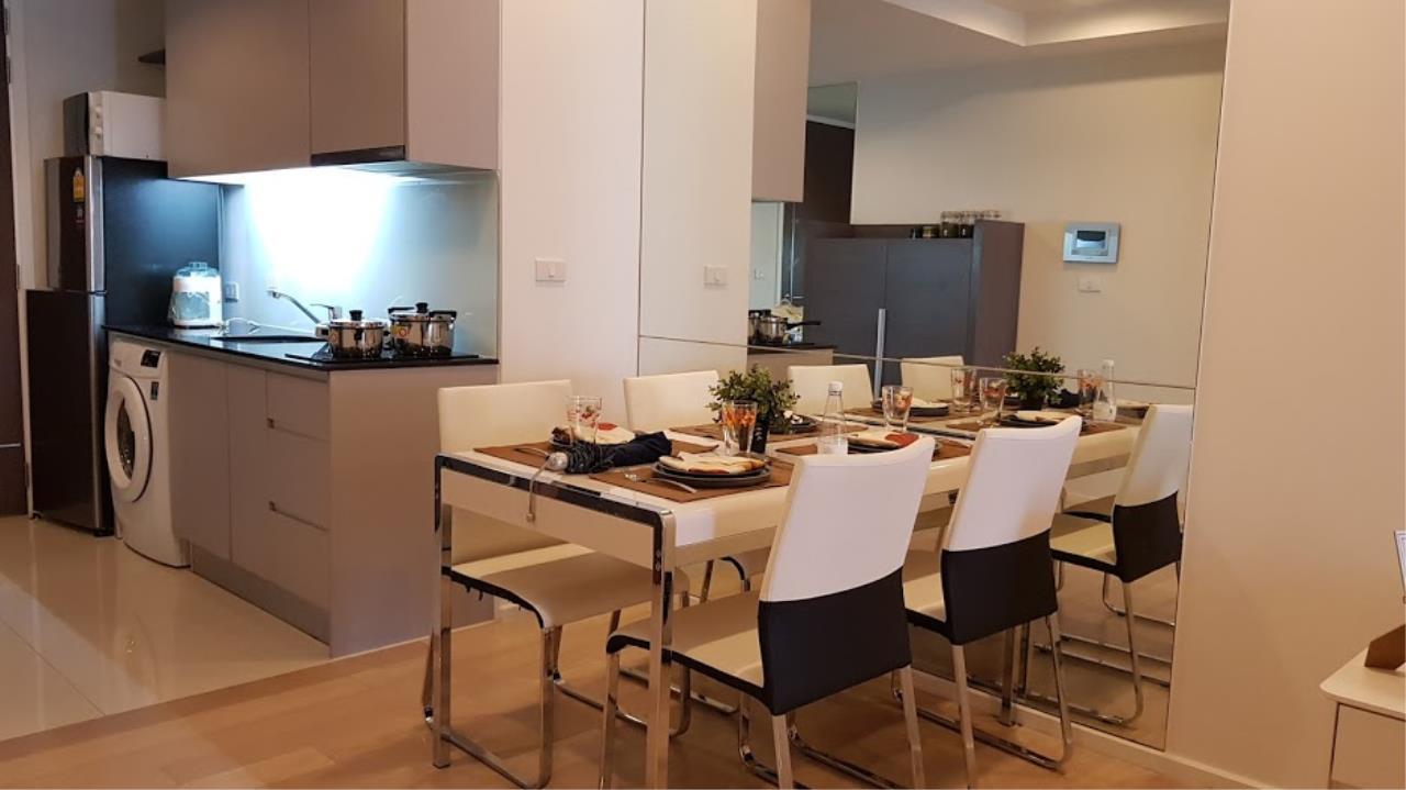 Quality Life Property Agency's S A L E & R E N T ! 15 Sukhumvit Residence | 1 BED 1 BATH | 59.29 SQ. M. 9