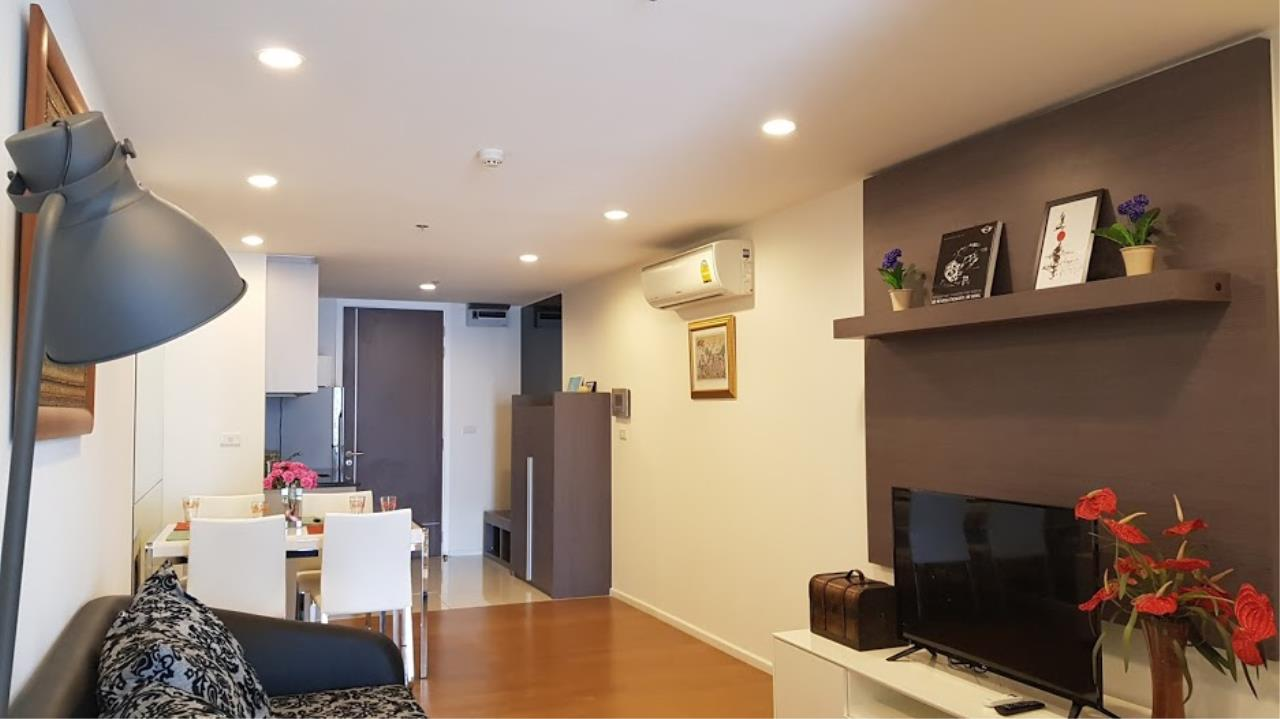 Quality Life Property Agency's S A L E  ! 15 Sukhumvit residence | 1 Bed 1 Bath | 59.29 Sq. M. 1