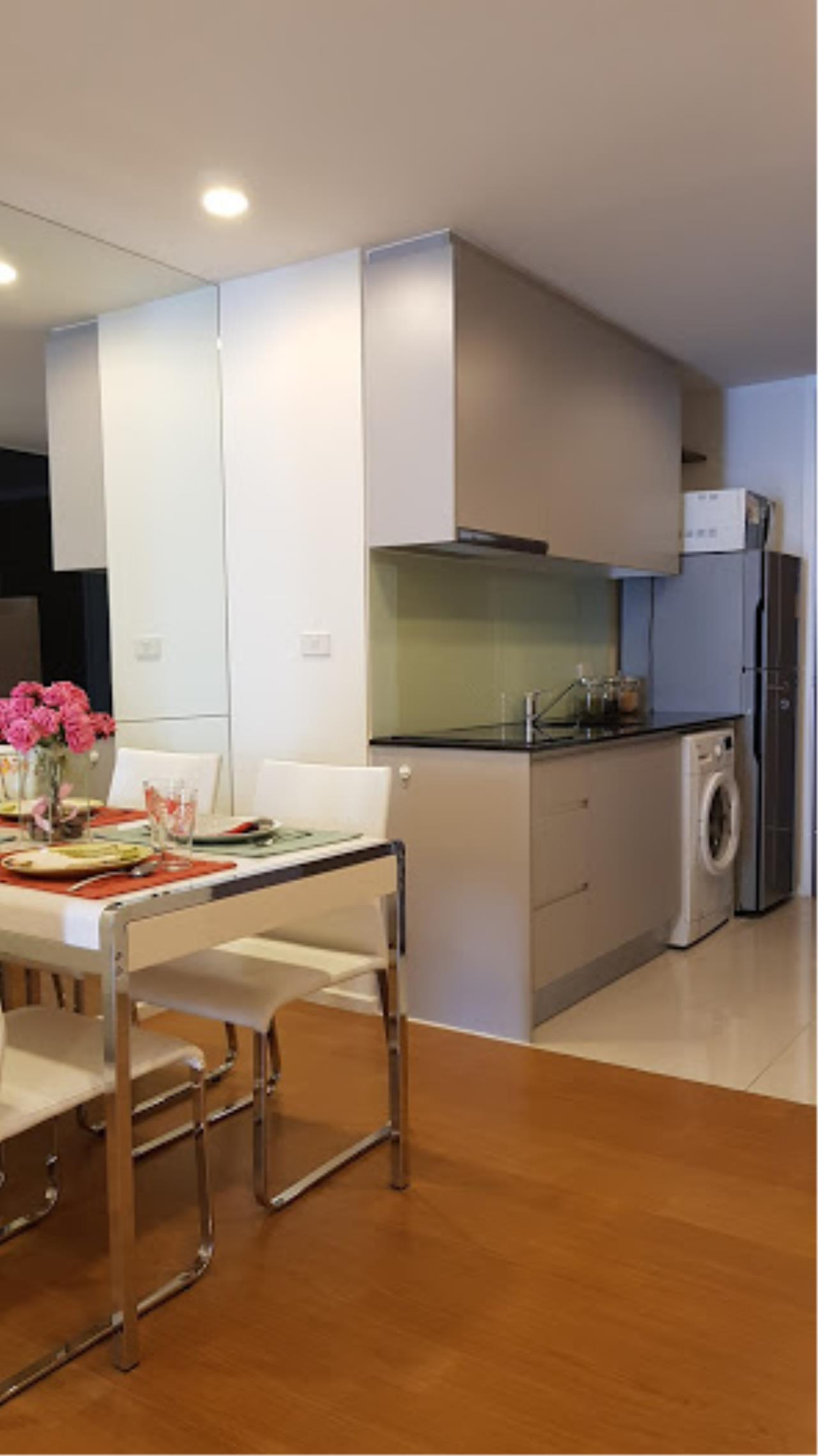 Quality Life Property Agency's S A L E  ! 15 Sukhumvit residence | 1 Bed 1 Bath | 59.29 Sq. M. 2