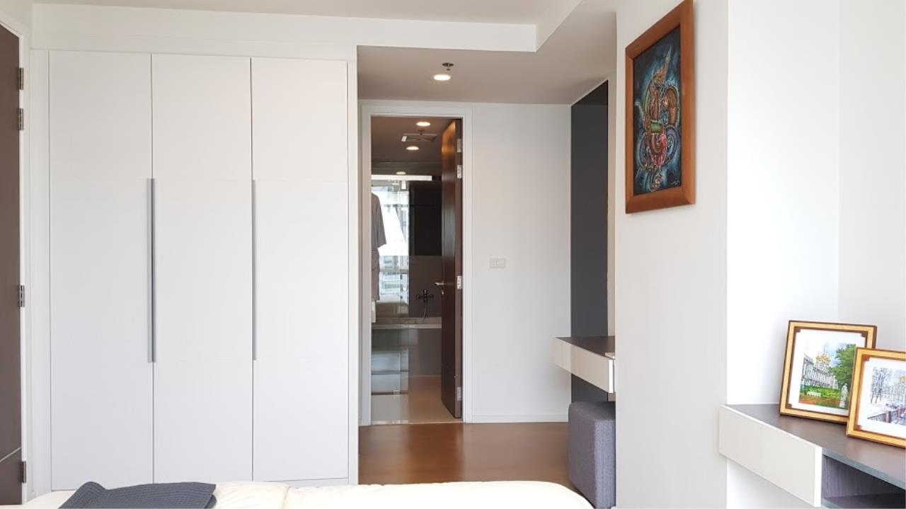 Quality Life Property Agency's S A L E  ! 15 Sukhumvit residence | 1 Bed 1 Bath | 59.29 Sq. M. 4