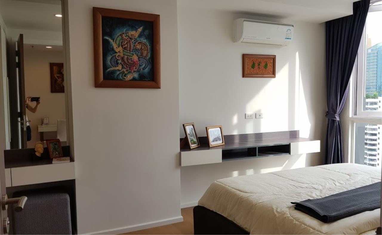 Quality Life Property Agency's S A L E  ! 15 Sukhumvit residence | 1 Bed 1 Bath | 59.29 Sq. M. 7