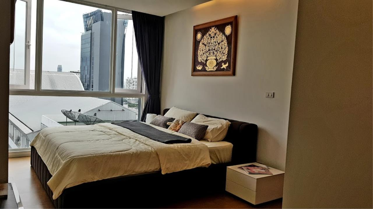Quality Life Property Agency's S A L E  ! 15 Sukhumvit residence | 1 Bed 1 Bath | 59.29 Sq. M. 8