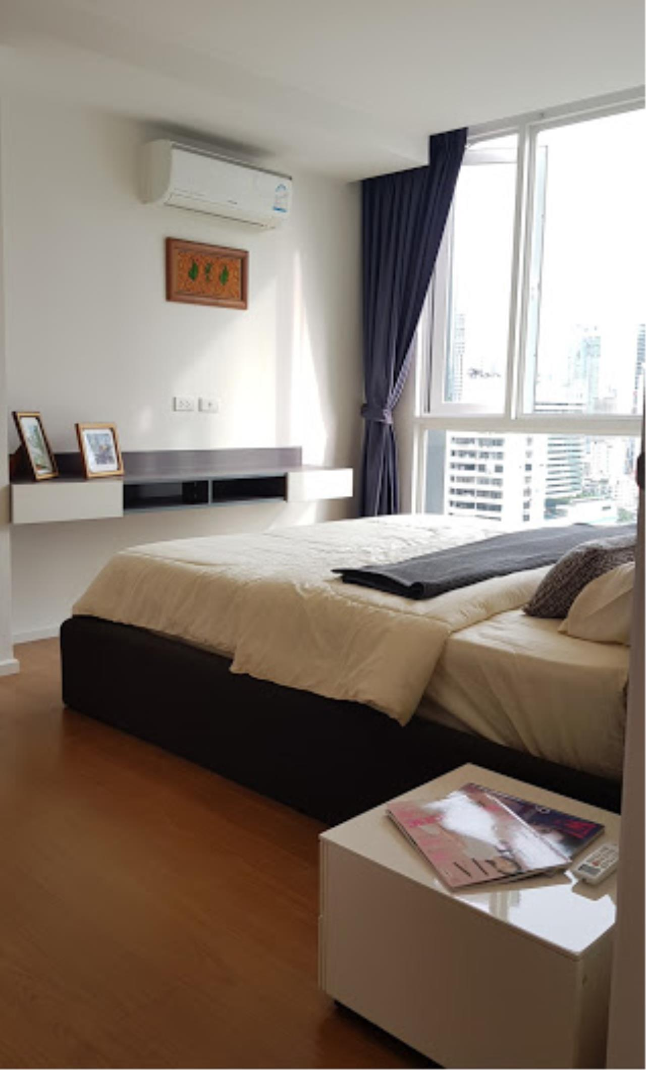 Quality Life Property Agency's S A L E  ! 15 Sukhumvit residence | 1 Bed 1 Bath | 59.29 Sq. M. 9
