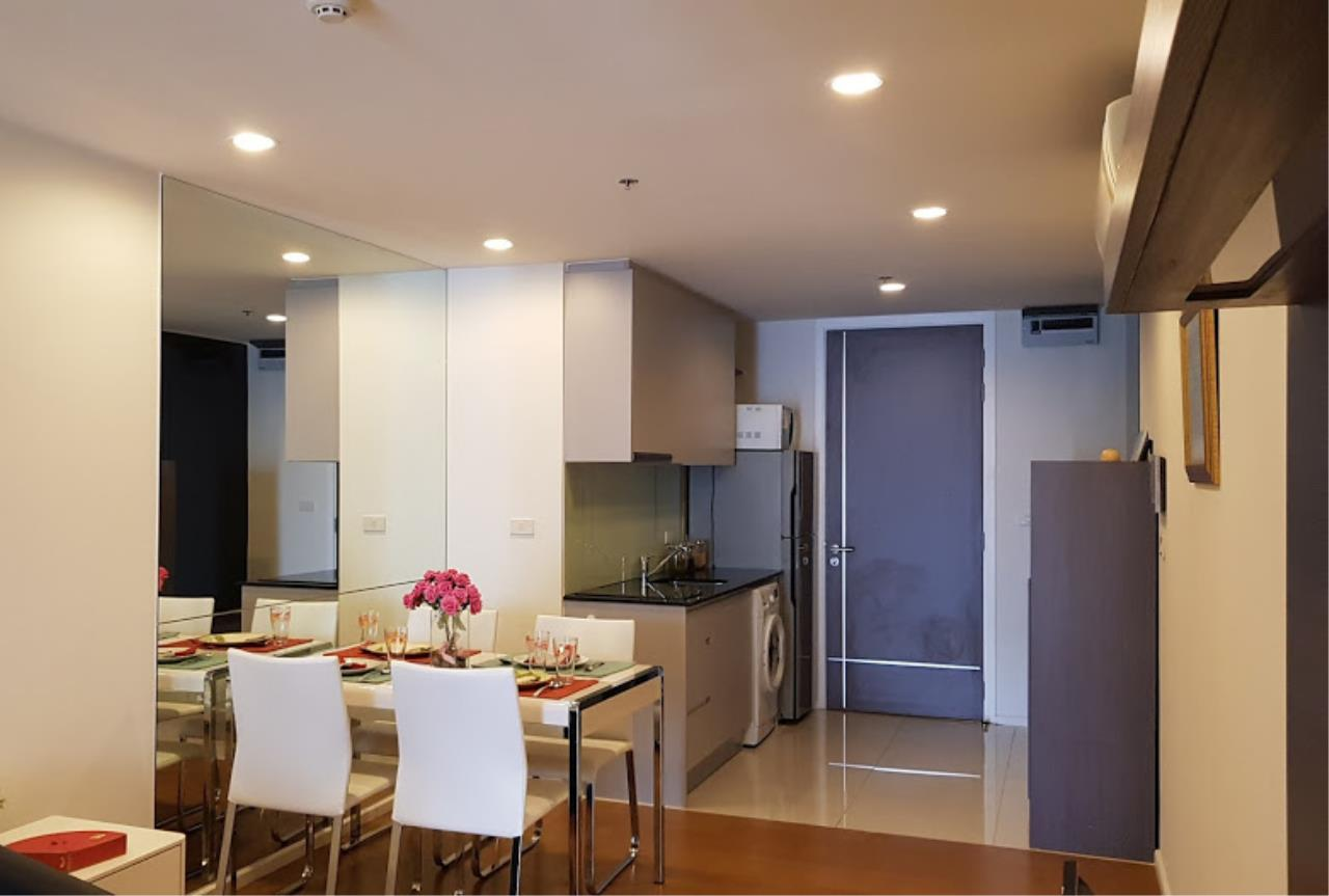 Quality Life Property Agency's S A L E  ! 15 Sukhumvit residence | 1 Bed 1 Bath | 59.29 Sq. M. 11