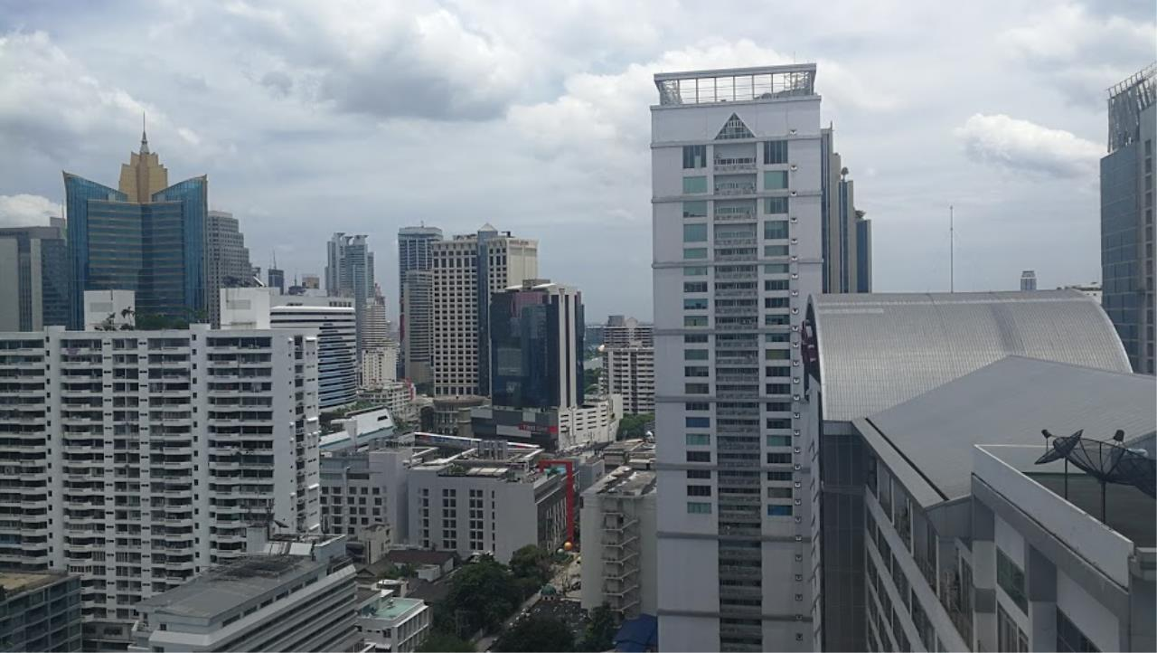 Quality Life Property Agency's S A L E  ! 15 Sukhumvit residence | 1 Bed 1 Bath | 59.29 Sq. M. 13