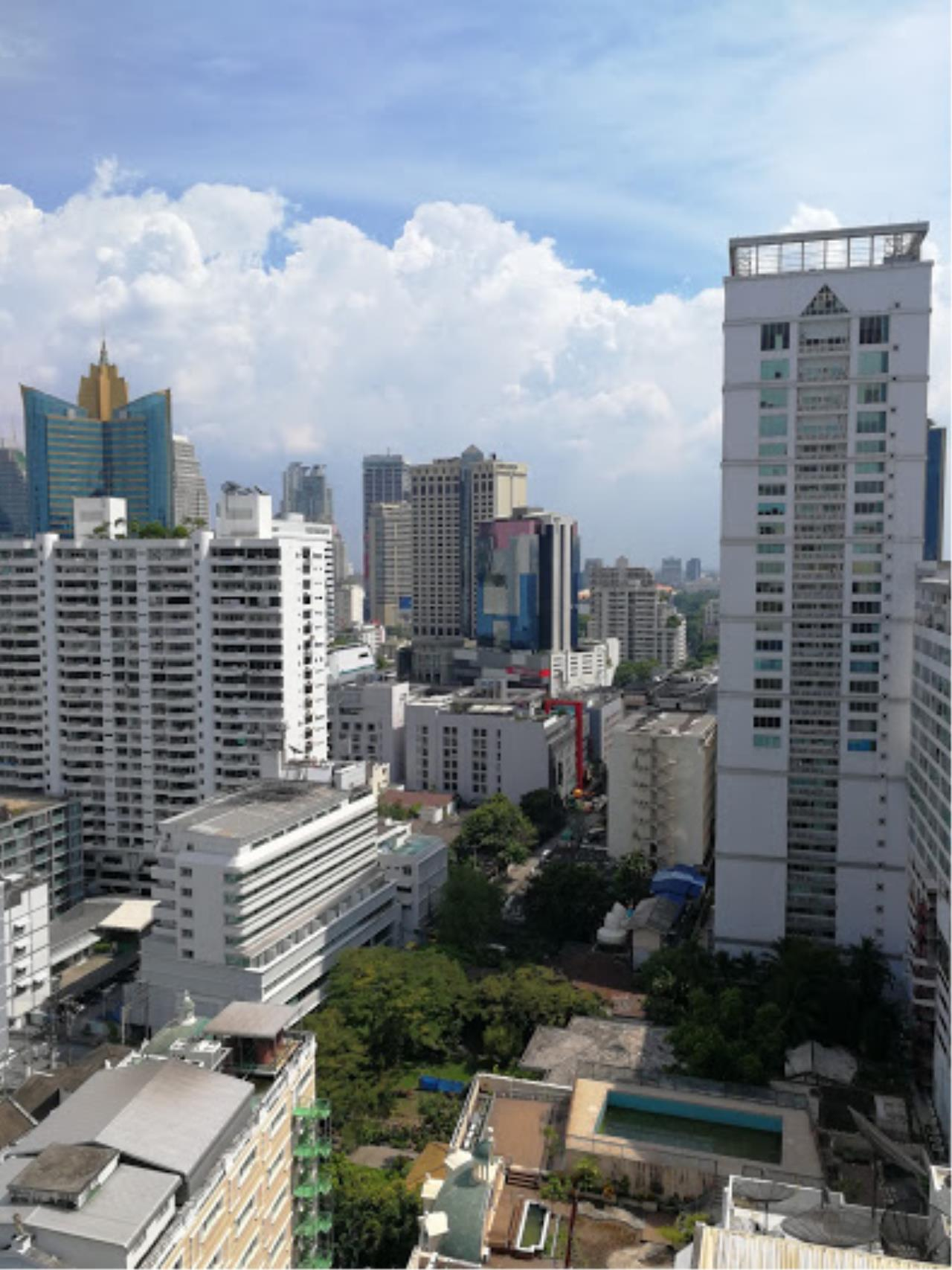 Quality Life Property Agency's S A L E  ! 15 Sukhumvit residence | 1 Bed 1 Bath | 59.29 Sq. M. 14