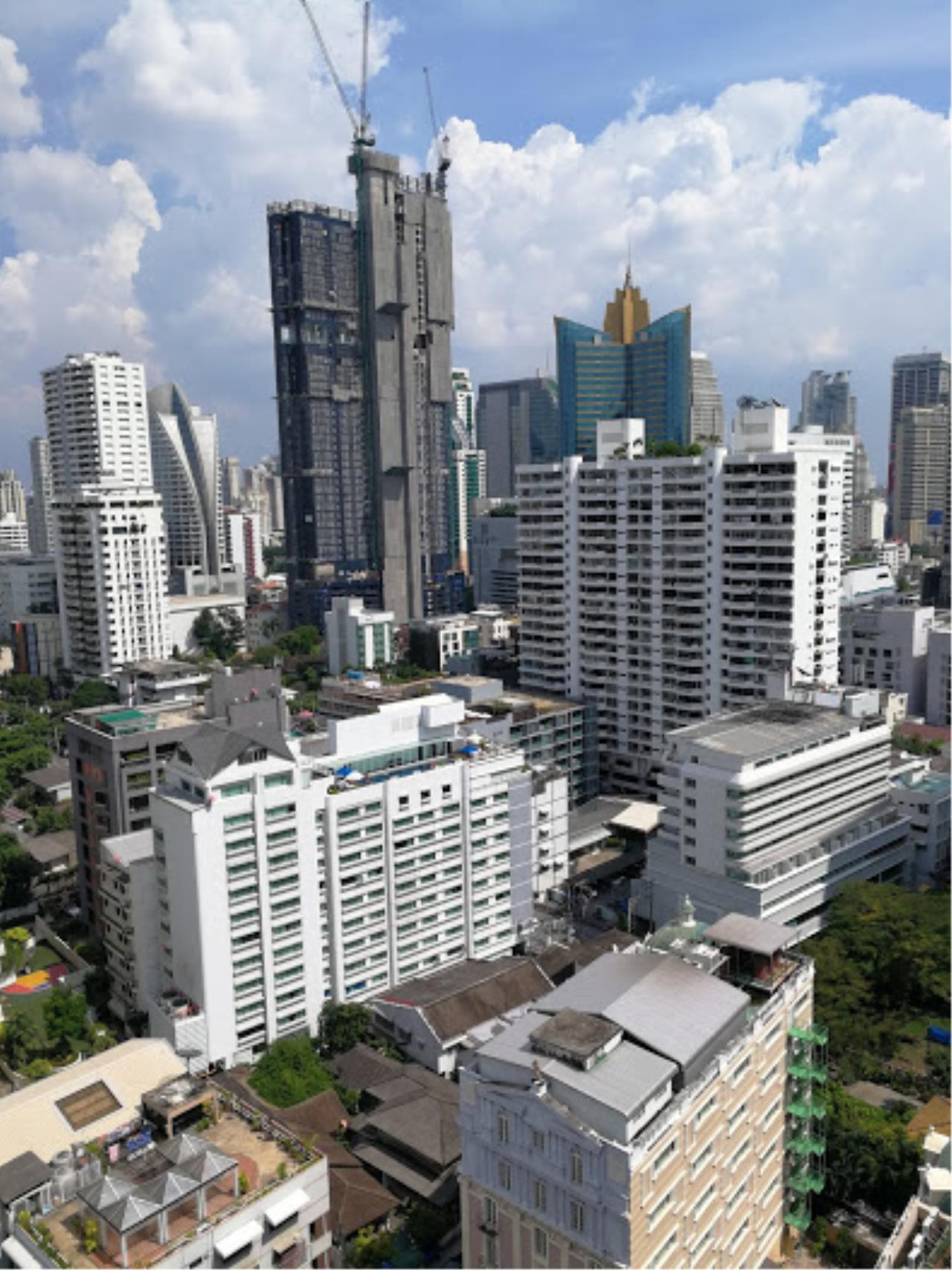 Quality Life Property Agency's S A L E  ! 15 Sukhumvit residence | 1 Bed 1 Bath | 59.29 Sq. M. 15