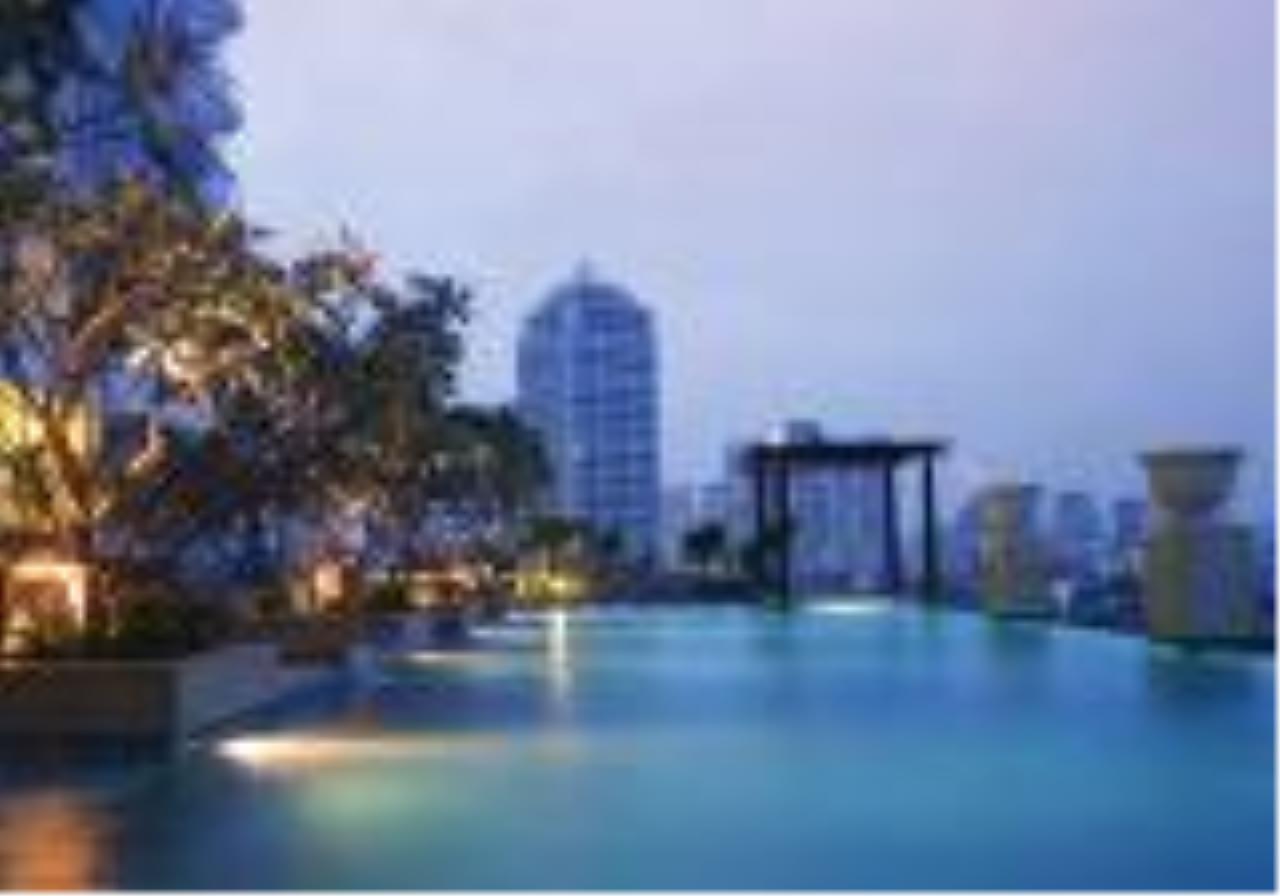 Quality Life Property Agency's For Rent!!! Le Luk Condominium / Studio 1 Bathroom / 12 Floor 1