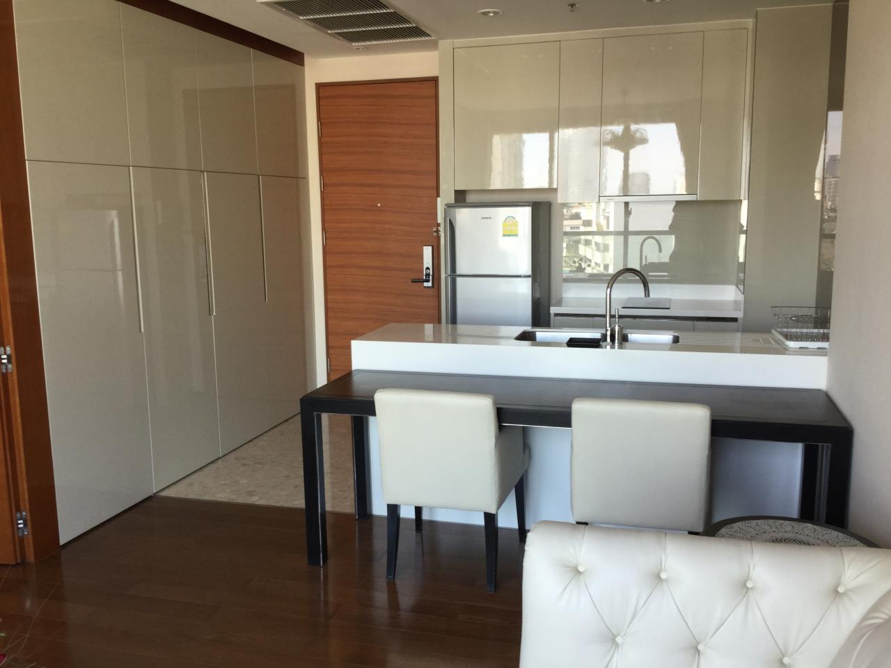 Quality Life Property Agency's For Rent!!! The Address Sukhumvit 28 / 1 Badroom / 9 Floor 6