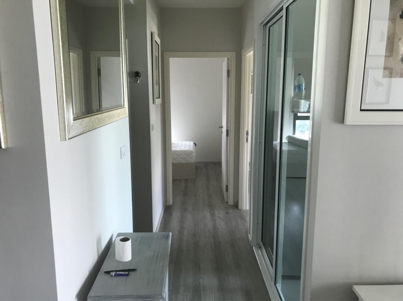 Quality Life Property Agency's S A L E  ! Centric Ari Station | 2 BED 1 BATH | 50.19 SQ. M. 7