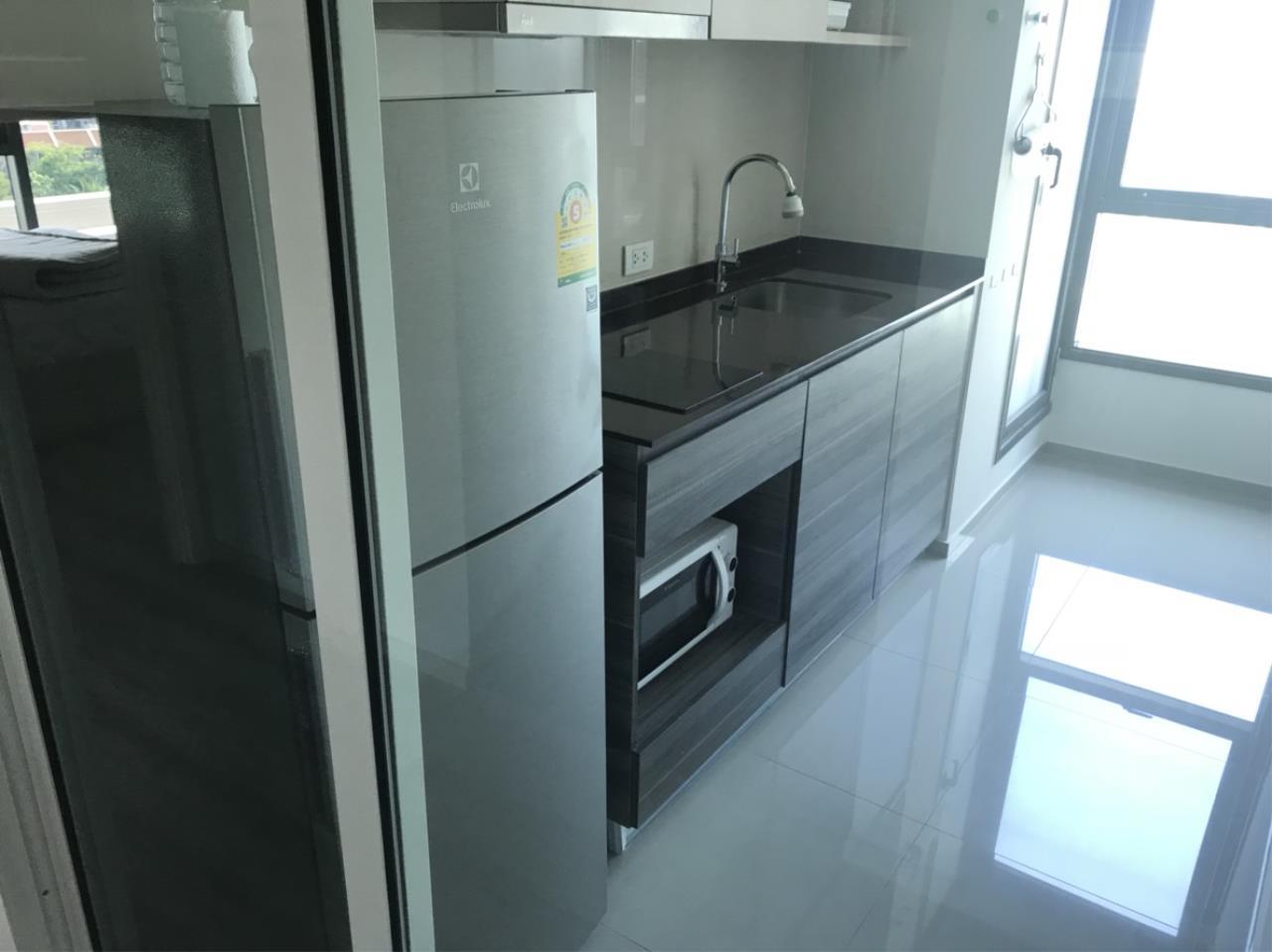 Quality Life Property Agency's S A L E  ! Centric Ari Station | 2 BED 1 BATH | 50.19 SQ. M. 8