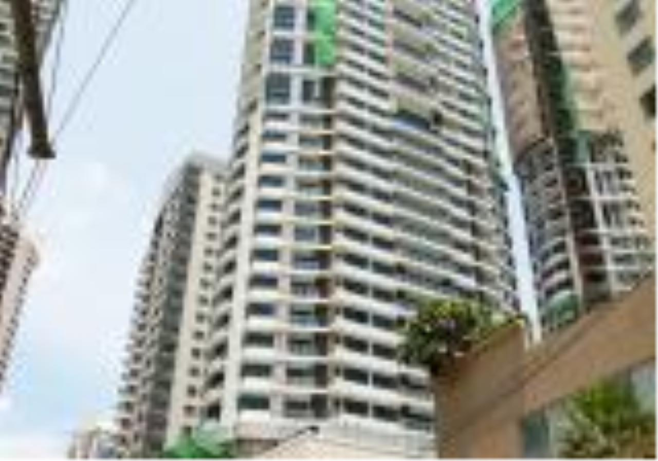 Quality Life Property Agency's For Rent!!! Bright Sukhumvit 24 / 1+1 Badroom  / 10 Floor 1