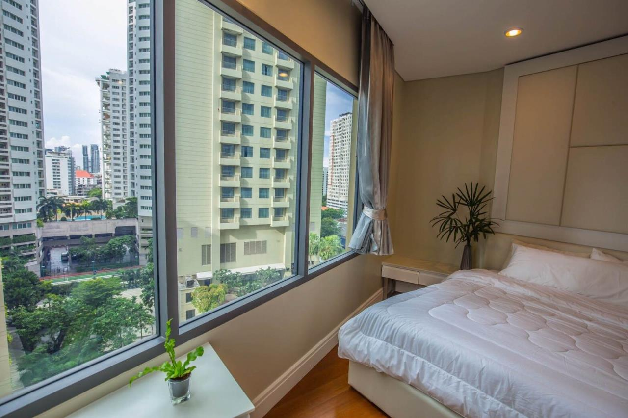 Quality Life Property Agency's For Sale/Rent!!! Bright Sukhumvit 24 / 1 Badroom  / 8 Floor 7