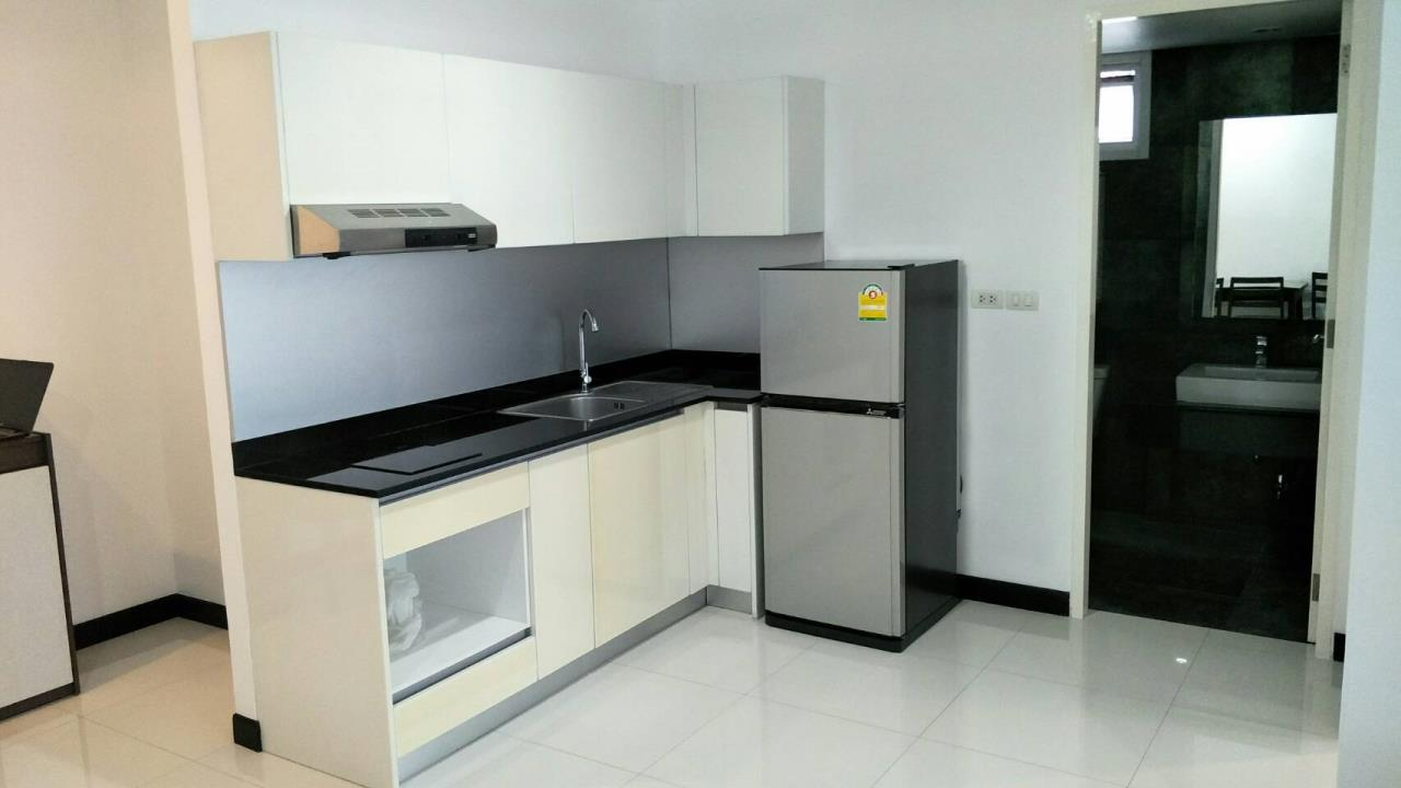 Quality Life Property Agency's For Sale/Rent!!! Voque Sukhumvit 16 / 1 Badroom  / 8 Floor 3