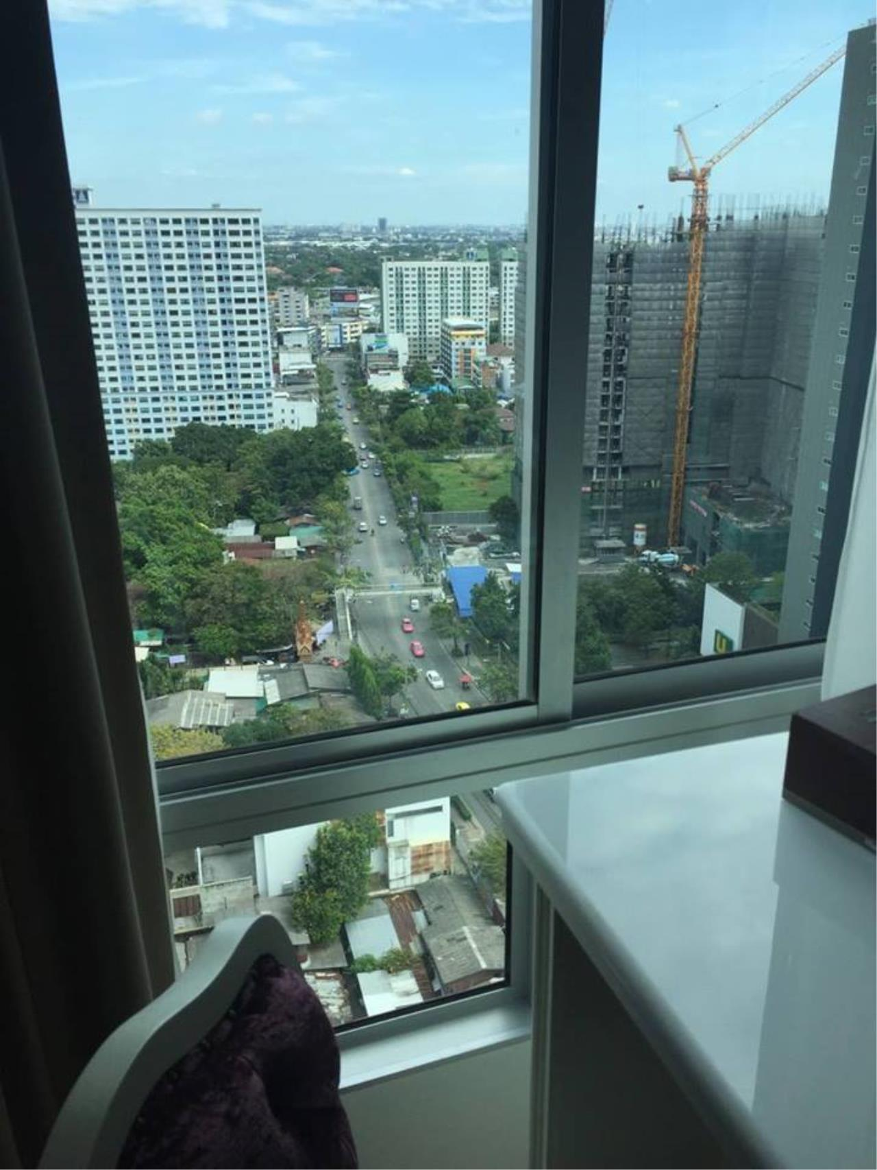 Quality Life Property Agency's For Sale!!! Vittorio Sukhumvit 39 / 2 Badroom  / 10 Floor 3