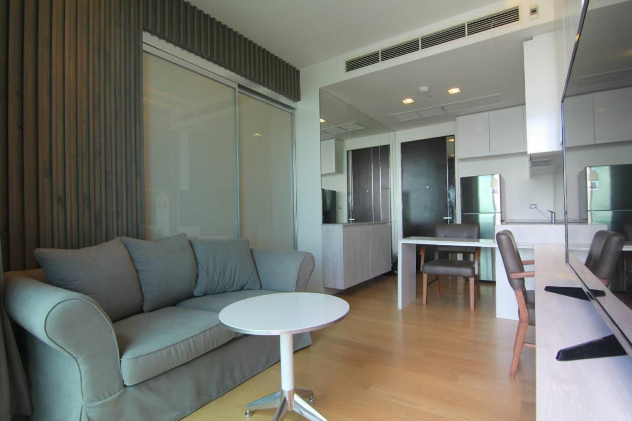 Quality Life Property Agency's For Rent!!! Ideo Sukhumvit 93  / Studio 1 Bathroom  / 20 Floor 4