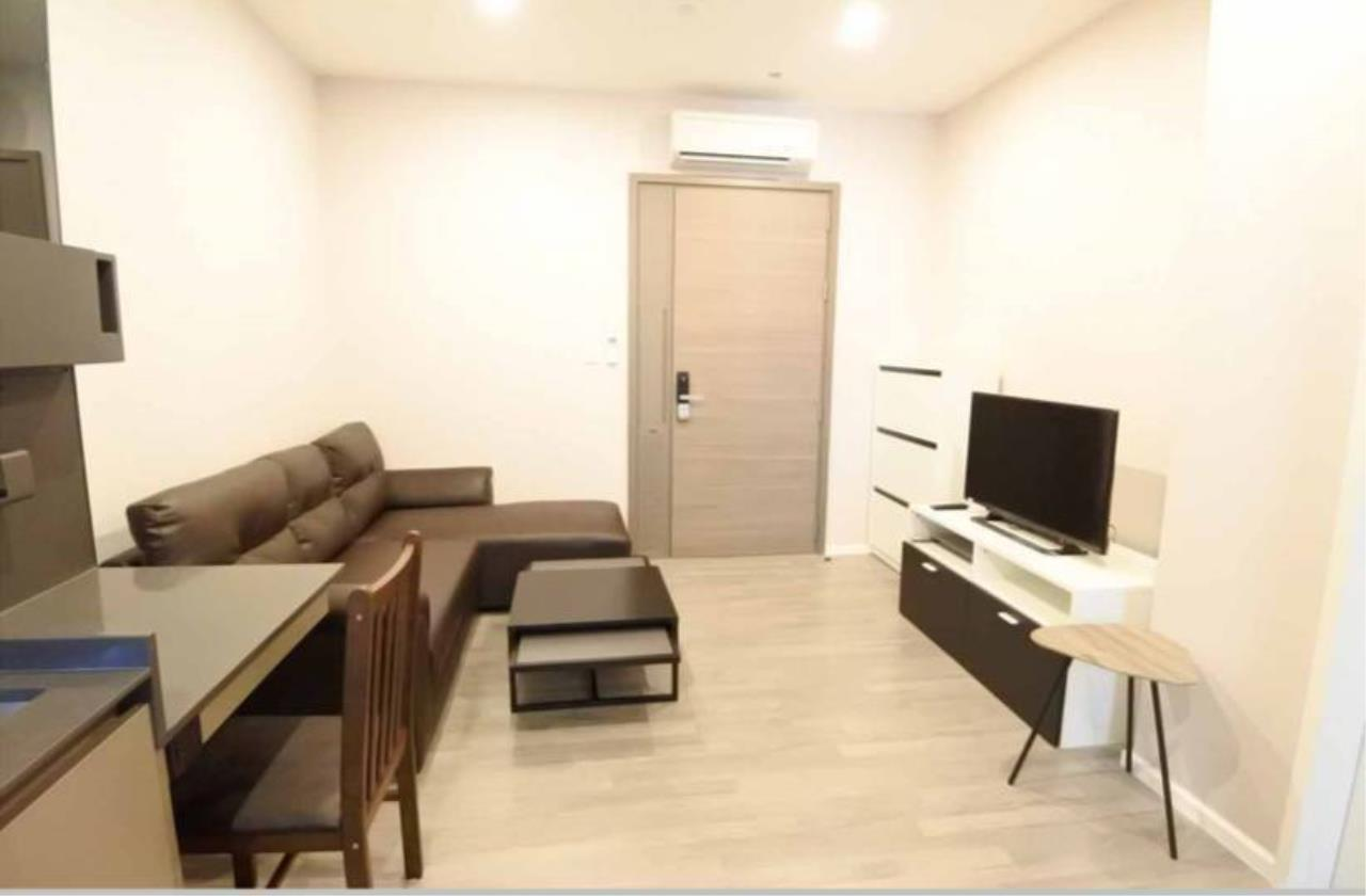Quality Life Property Agency's S A L E  ! The Room Sukhumvit 69 | 1 Bed 1 Bath | 34.2 Sq. M. 2