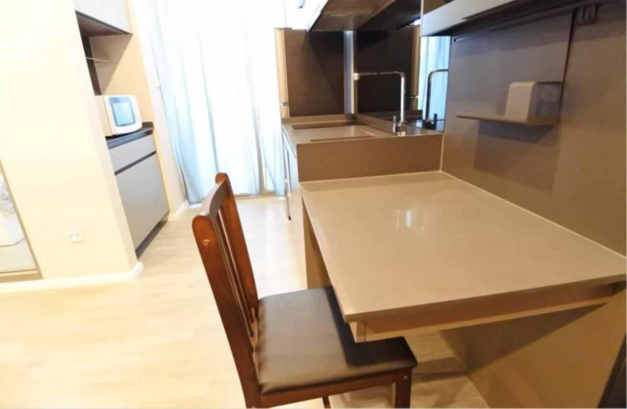 Quality Life Property Agency's S A L E  ! The Room Sukhumvit 69 | 1 Bed 1 Bath | 34.2 Sq. M. 4