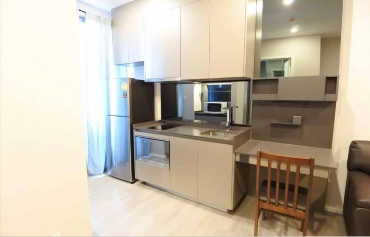 Quality Life Property Agency's S A L E  ! The Room Sukhumvit 69 | 1 Bed 1 Bath | 34.2 Sq. M. 5