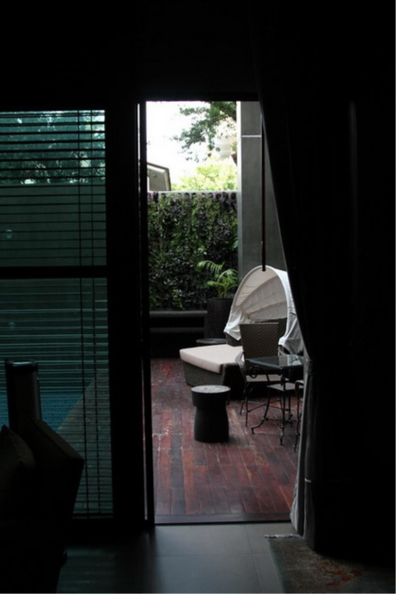 Best BKK Condos Agency's Luxury House with Pool, Phrom Phong - 752 Sq.m (Total area : 1250 Sq.m) - For sale: 270 MB THB 15