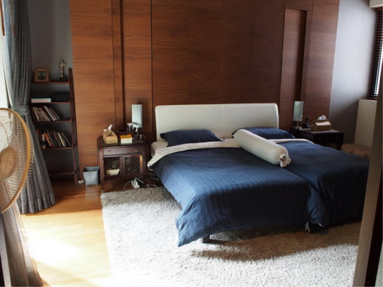 Best BKK Condos Agency's Luxury House with Pool, Phrom Phong - 752 Sq.m (Total area : 1250 Sq.m) - For sale: 270 MB THB 19