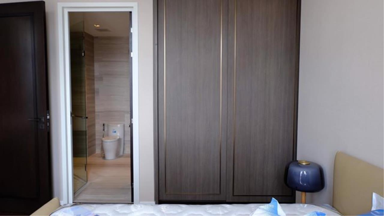 Best BKK Condos Agency's The Diplomat for rent, 60 000 THB/month, 60sqm, 1 bedroom 11