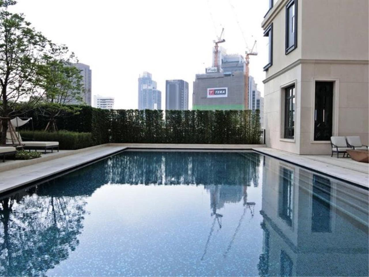 Best BKK Condos Agency's The Diplomat for rent, 60 000 THB/month, 60sqm, 1 bedroom 15
