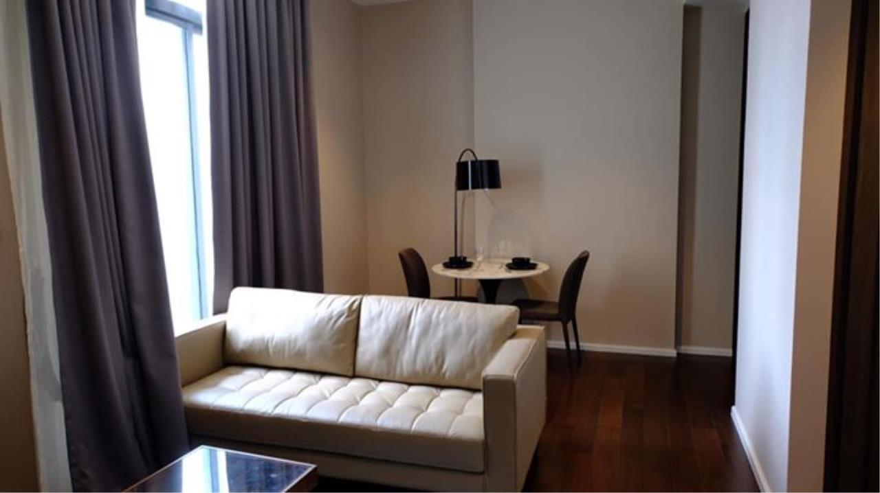 Best BKK Condos Agency's The Diplomat for rent, 60 000 THB/month, 60sqm, 1 bedroom 19