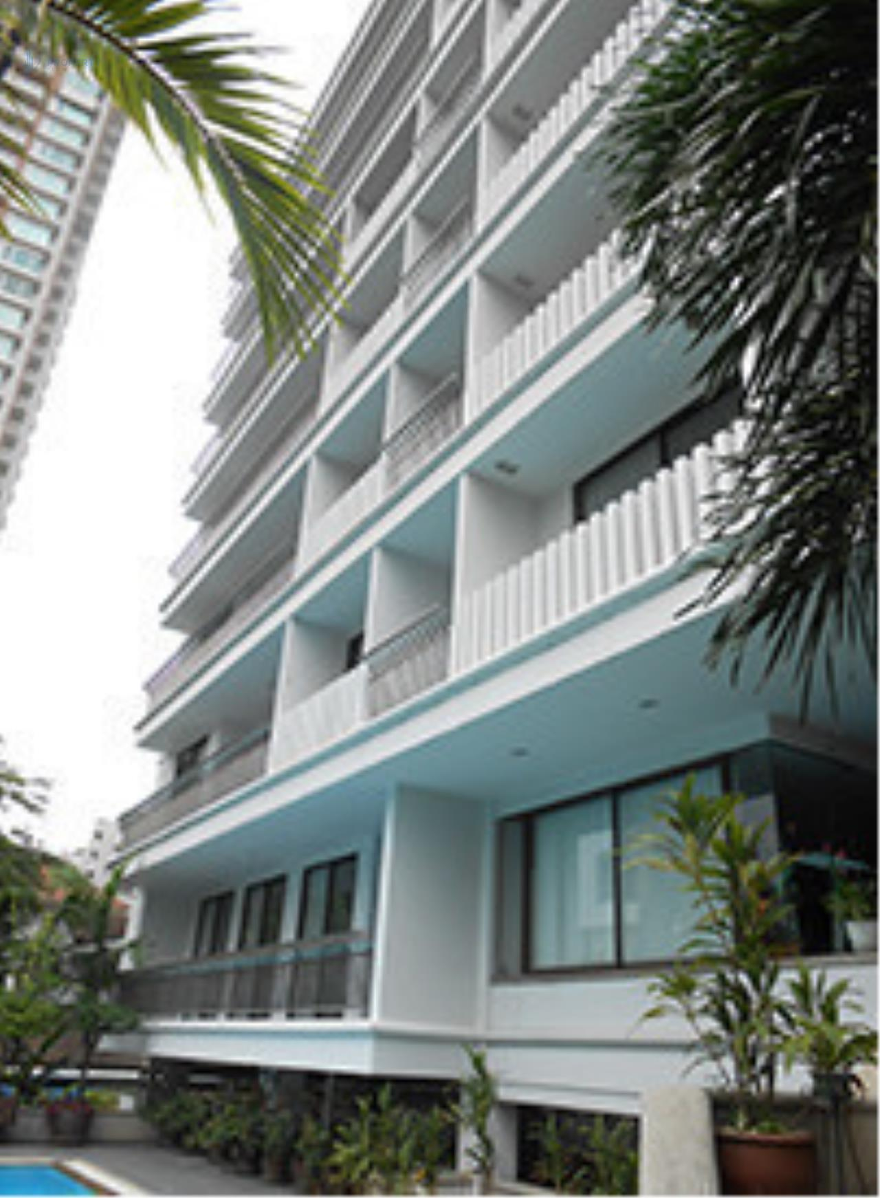 Best BKK Condos Agency's Condo For Rent, 2 Bedroom 4