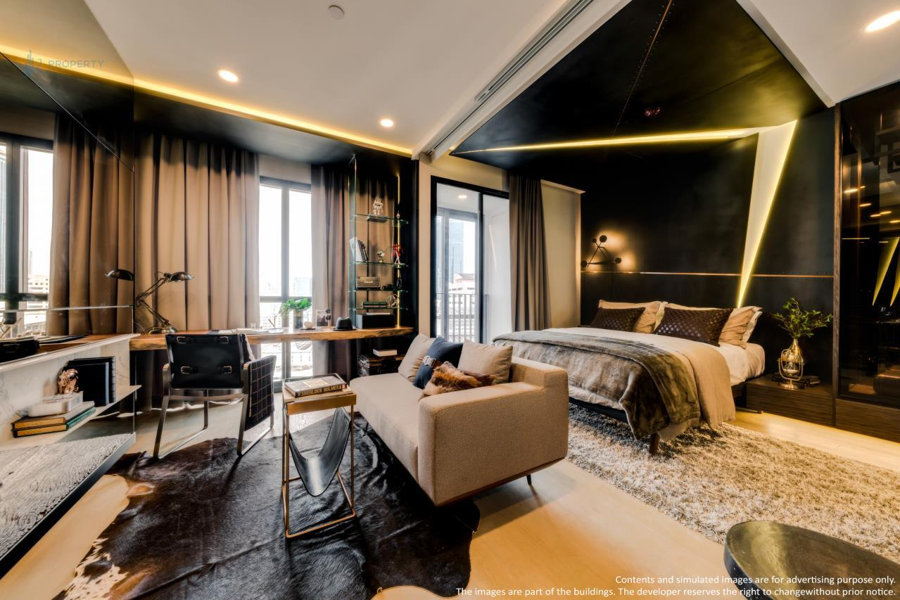 Best BKK Condos Agency's Condo For Rent, 1 Bedroom 3