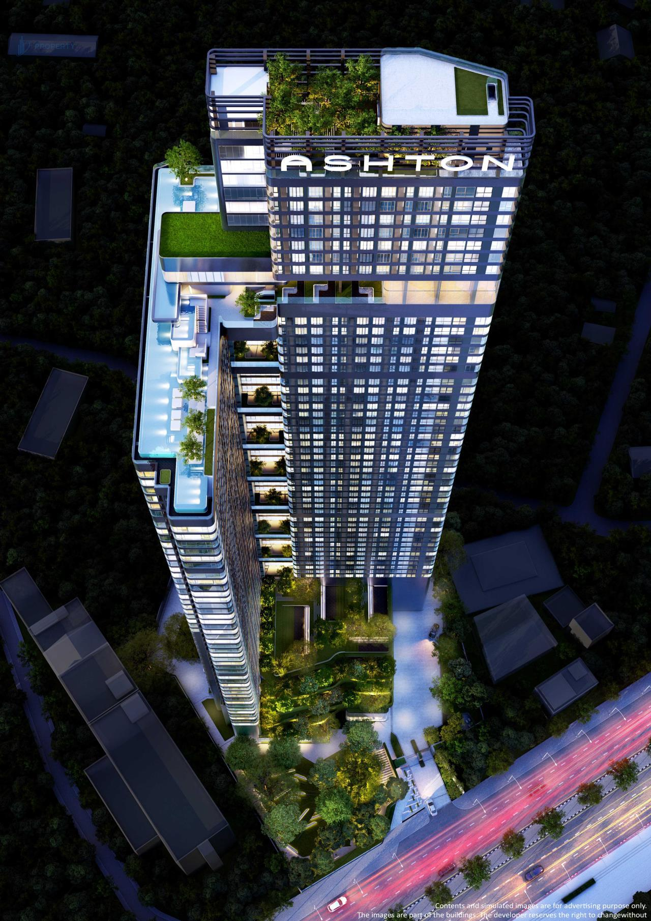 Best BKK Condos Agency's Condo For Rent, 1 Bedroom 4