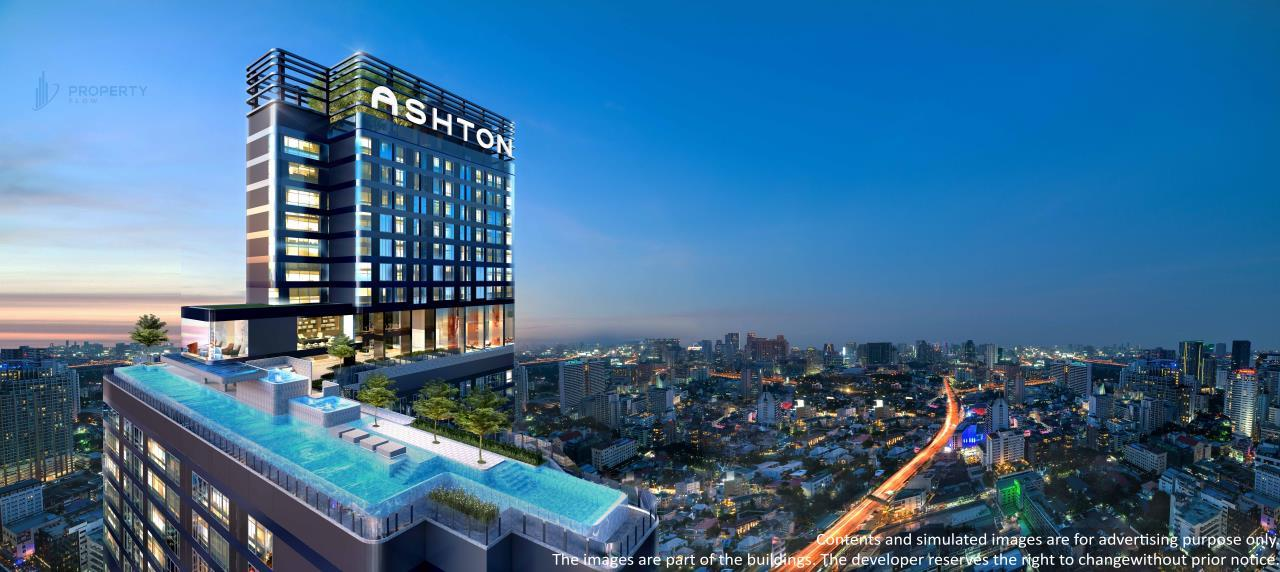Best BKK Condos Agency's Condo For Rent, 1 Bedroom 6