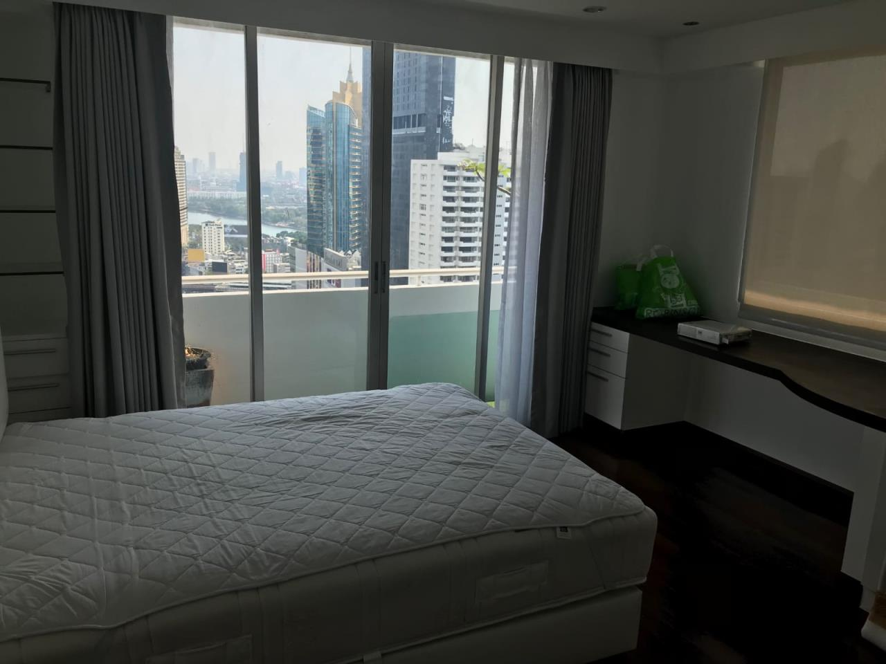 Best BKK Condos Agency's Asoke place/ 102 sqm/ 2 bedrooms/46k/month / for rent  2