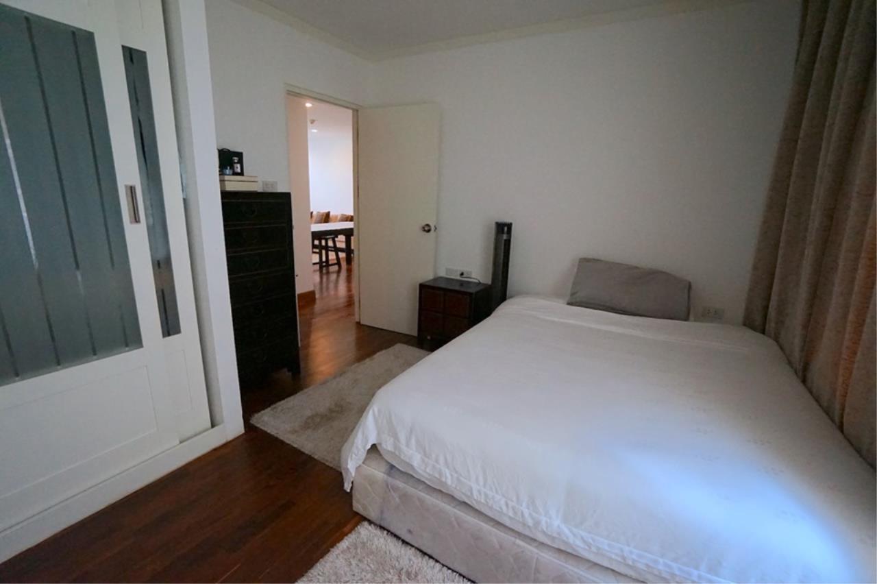 Best BKK Condos Agency's Baan Siri Sathorn Yennakard - 2 bedrooms 2 bathrooms - 78 sqm -  3