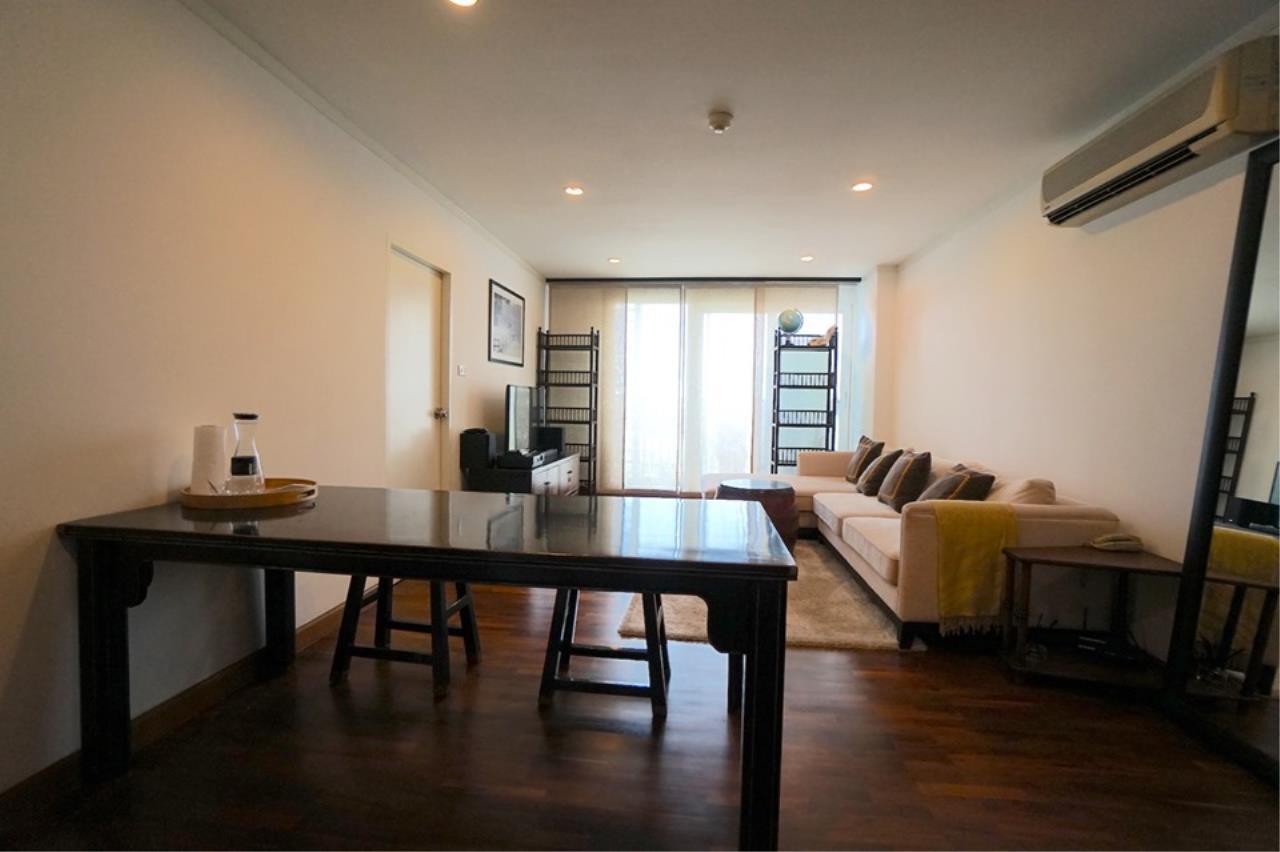 Best BKK Condos Agency's Baan Siri Sathorn Yennakard - 2 bedrooms 2 bathrooms - 78 sqm -  4