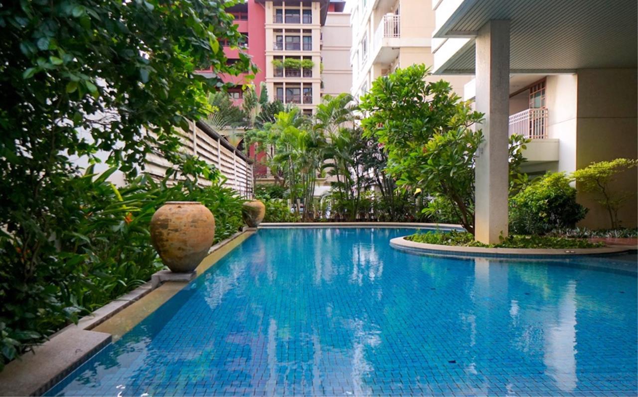 Best BKK Condos Agency's Baan Siri Sathorn Yennakard - 2 bedrooms 2 bathrooms - 78 sqm -  2