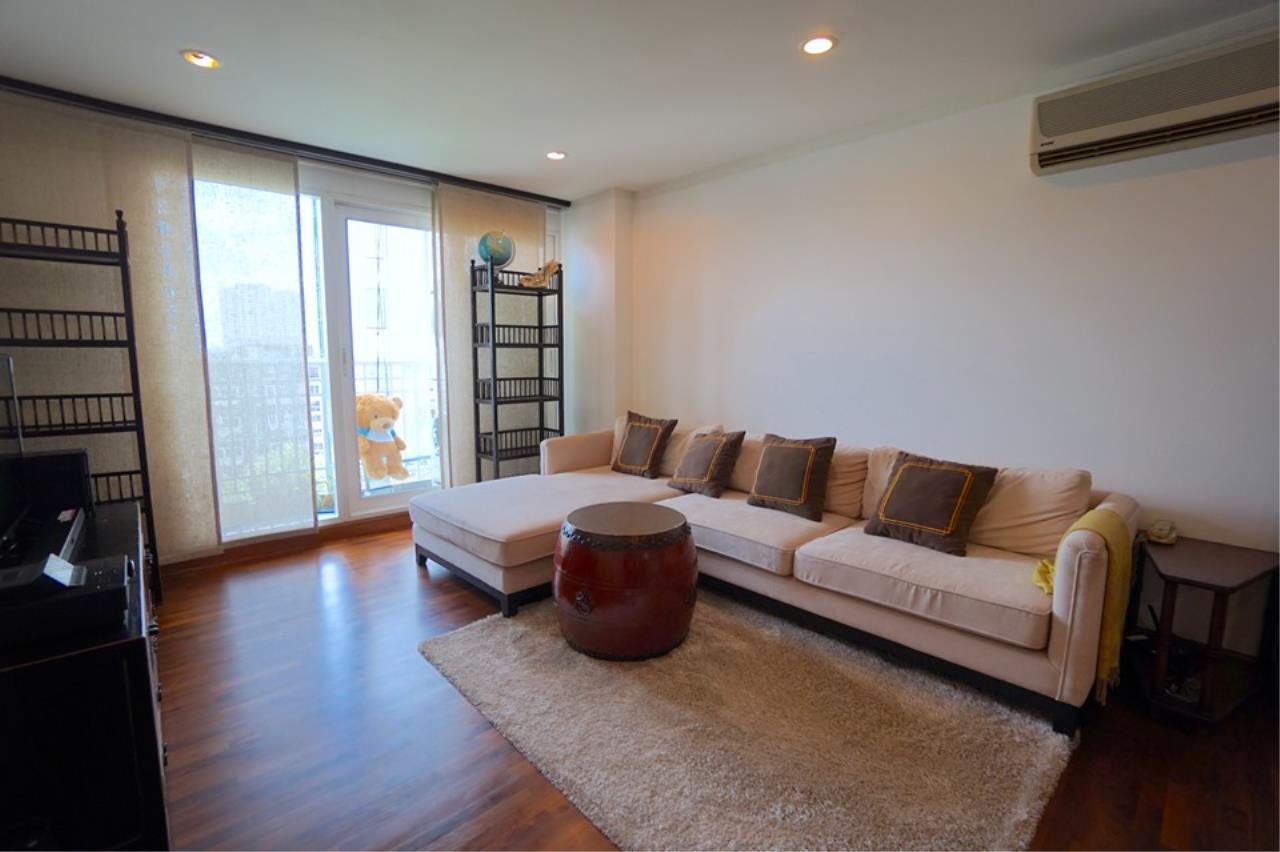 Best BKK Condos Agency's Baan Siri Sathorn Yennakard - 2 bedrooms 2 bathrooms - 78 sqm -  6