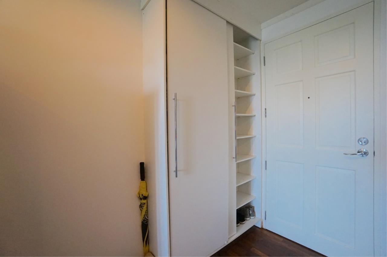 Best BKK Condos Agency's Baan Siri Sathorn Yennakard - 2 bedrooms 2 bathrooms - 78 sqm -  7
