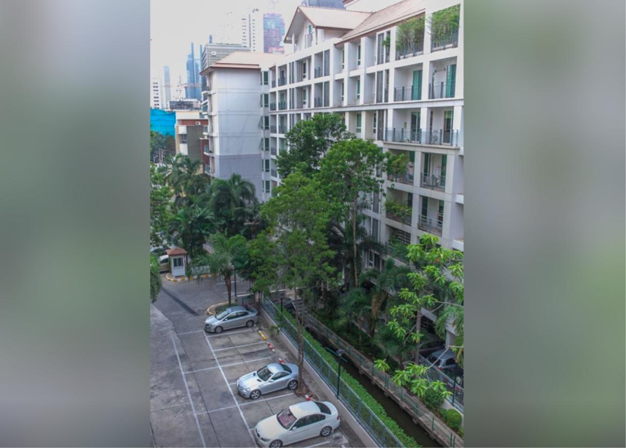 Bestbkkcondos Agency's The Bangkok Sab / 3 bedrooms / 105 sqm / 48k rent  8