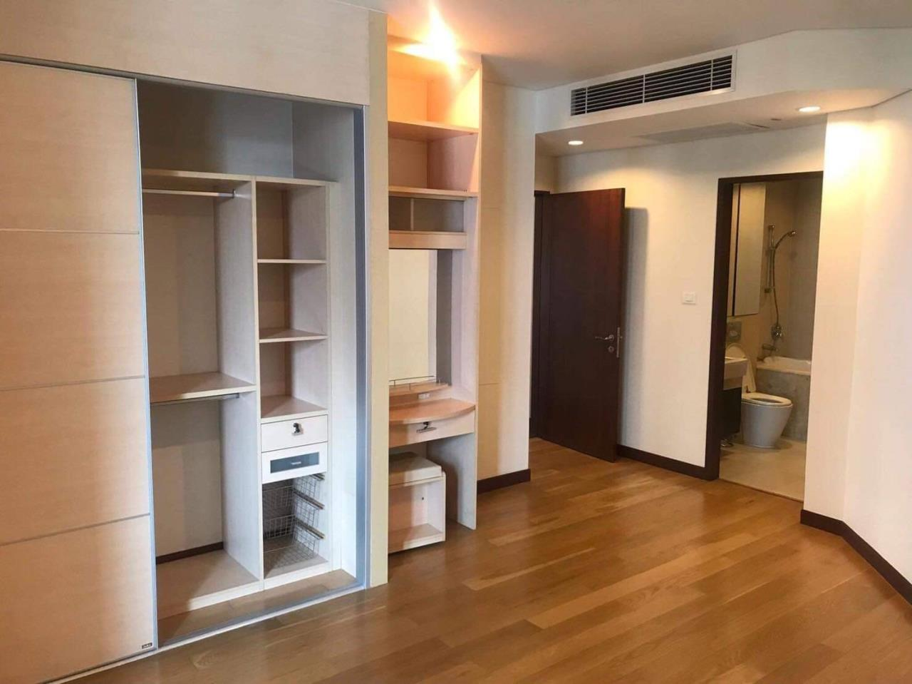 Bestbkkcondos Agency's The Park Chidlom Condominium/ 3 beds/3 baths/ 253 SQM/ for rent 230K/for sale 79000000thb 5