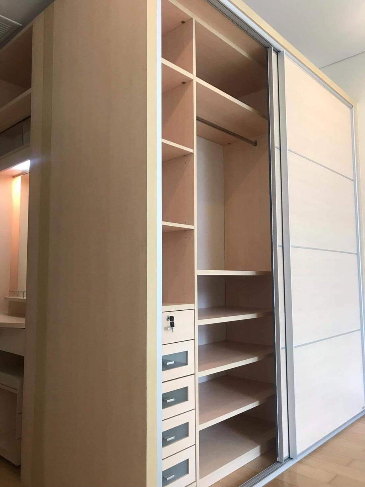 Bestbkkcondos Agency's The Park Chidlom Condominium/ 3 beds/3 baths/ 253 SQM/ for rent 230K/for sale 79000000thb 6