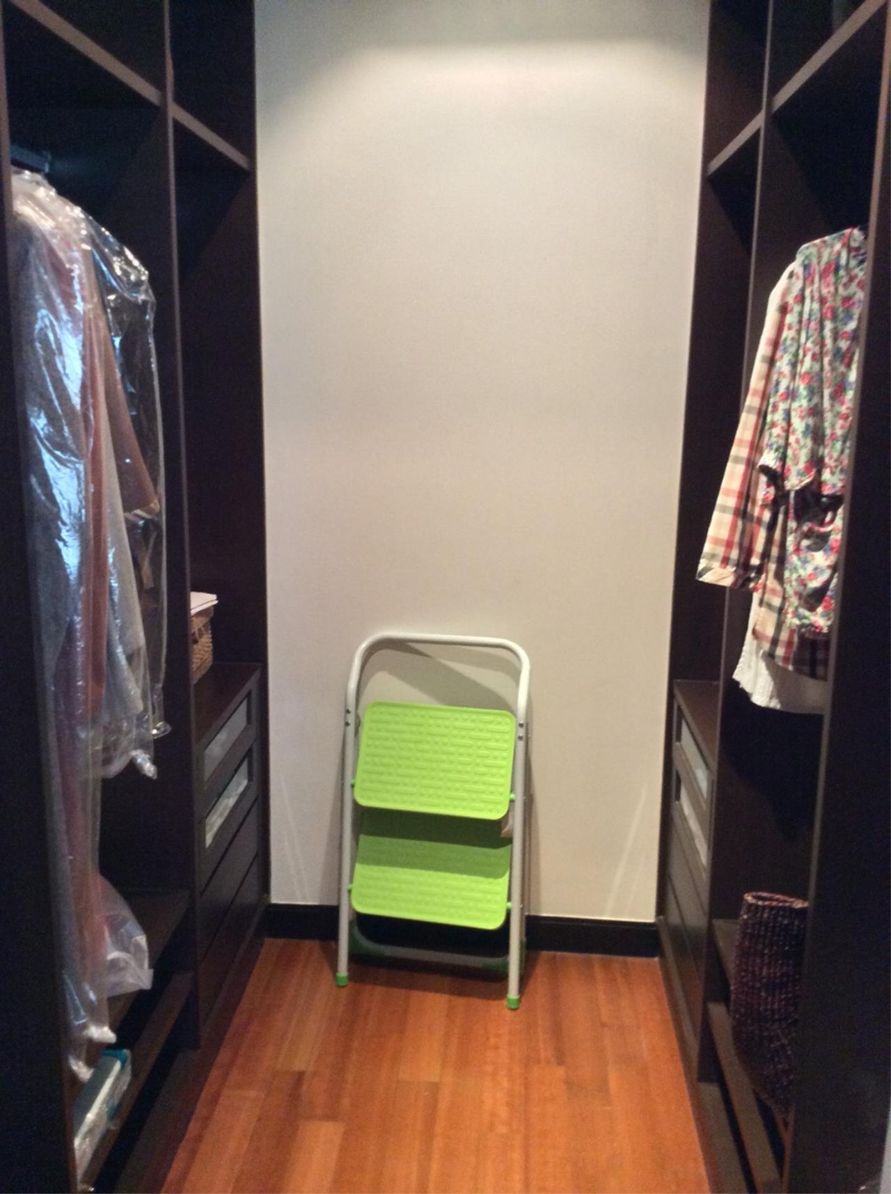 Bestbkkcondos Agency's Loft Yenakard / 2 bedrooms / 90 sqm / 40k rent  11