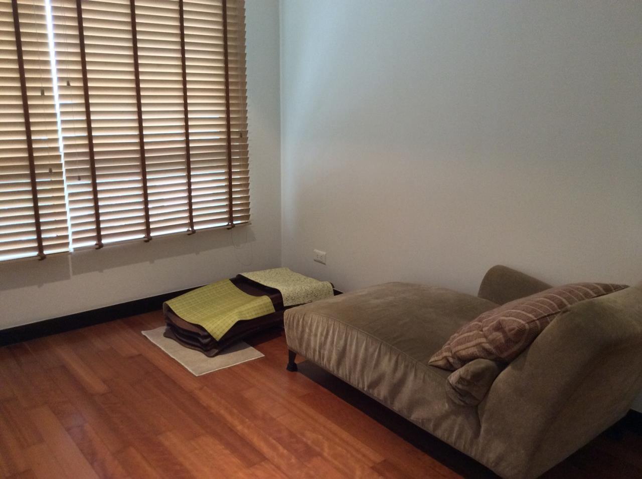 Bestbkkcondos Agency's Loft Yenakard / 2 bedrooms / 90 sqm / 40k rent  1