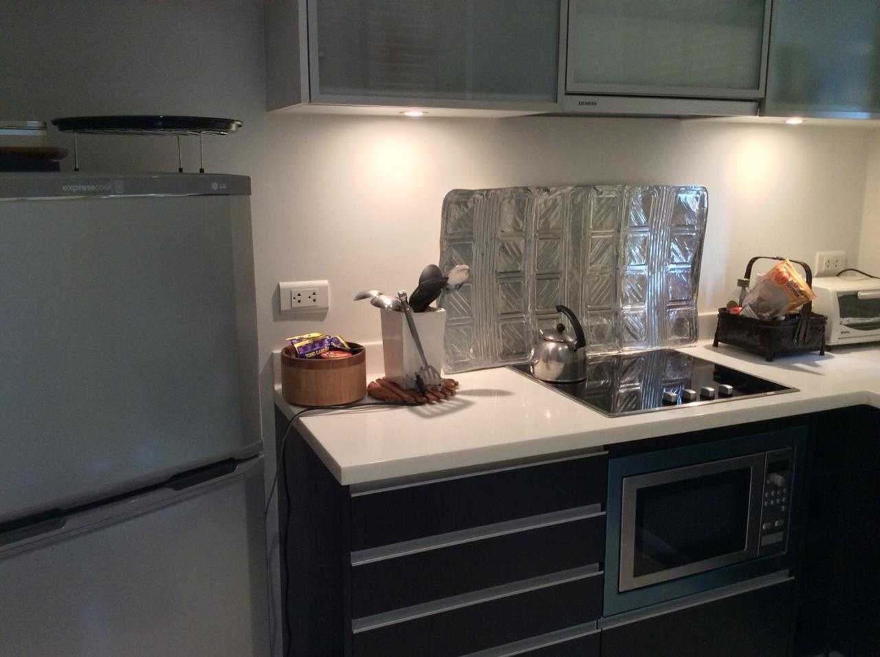 Bestbkkcondos Agency's Loft Yenakard / 2 bedrooms / 90 sqm / 40k rent  10