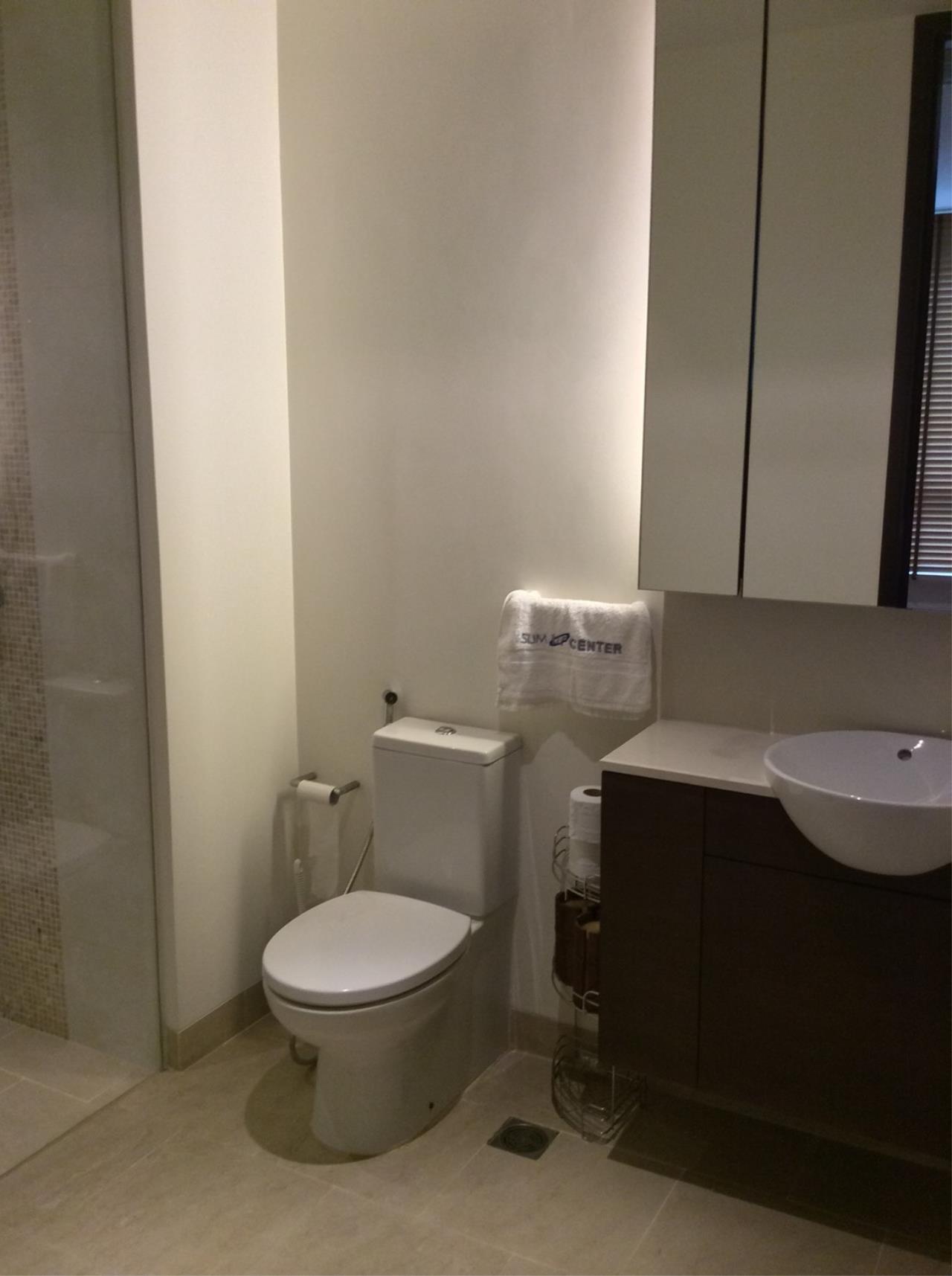 Bestbkkcondos Agency's Loft Yenakard / 2 bedrooms / 90 sqm / 40k rent  9