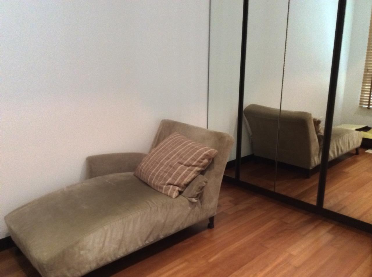 Bestbkkcondos Agency's Loft Yenakard / 2 bedrooms / 90 sqm / 40k rent  2
