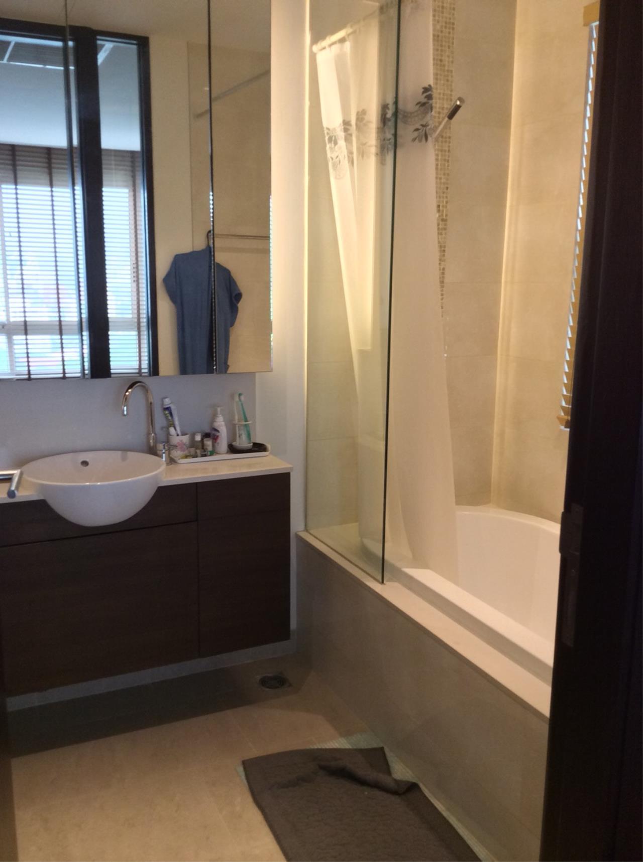 Bestbkkcondos Agency's Loft Yenakard / 2 bedrooms / 90 sqm / 40k rent  4