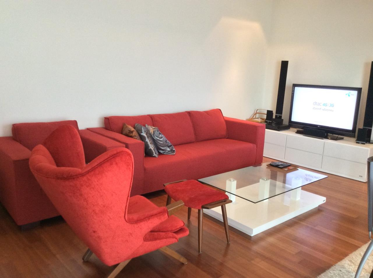 Bestbkkcondos Agency's Loft Yenakard / 2 bedrooms / 90 sqm / 40k rent  8