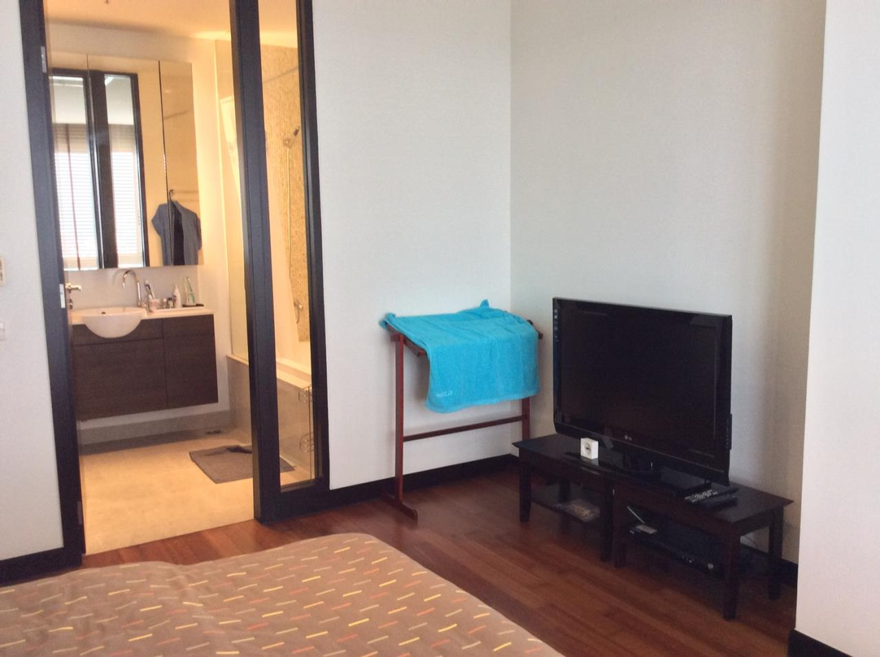 Bestbkkcondos Agency's Loft Yenakard / 2 bedrooms / 90 sqm / 40k rent  3