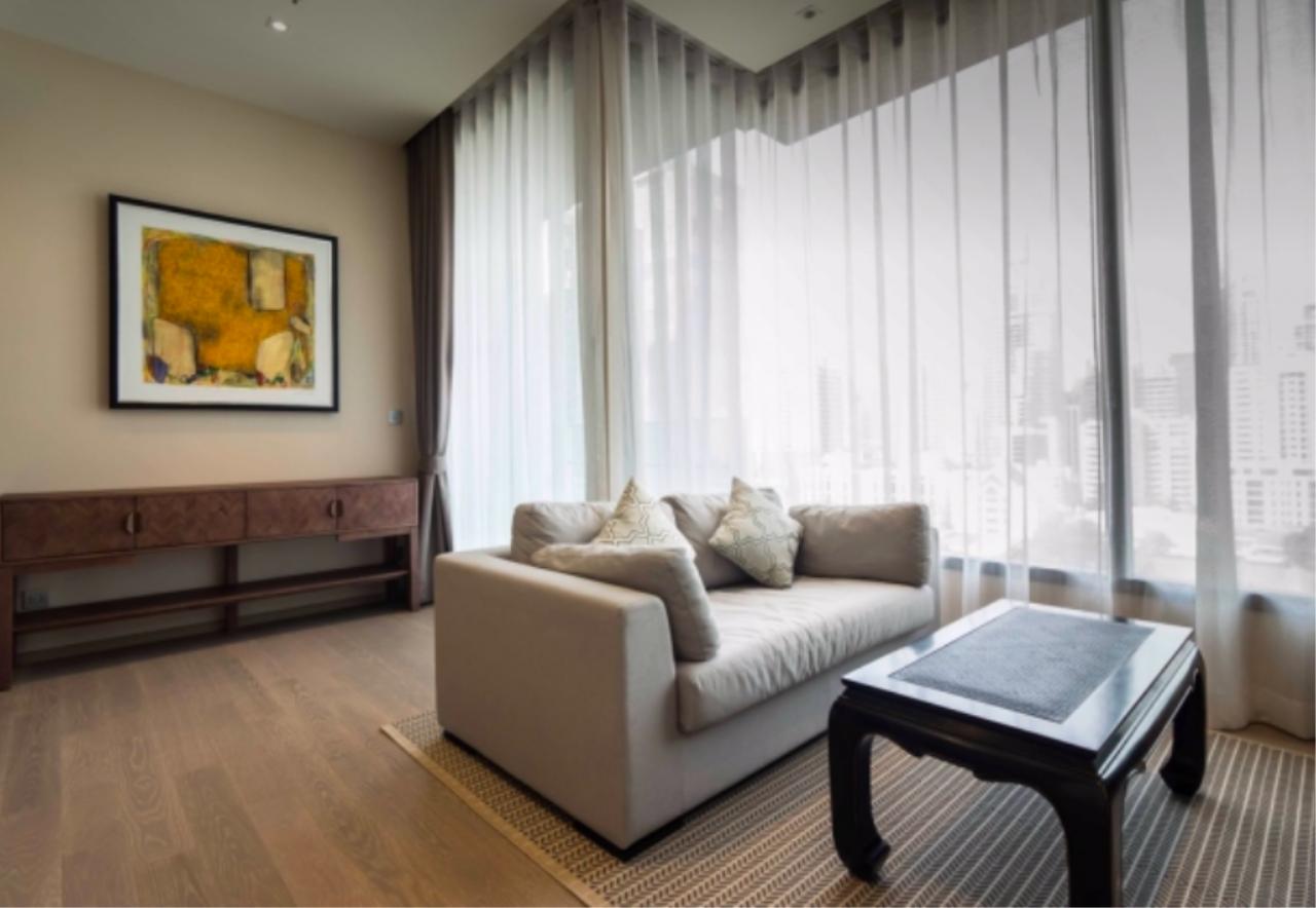 Bestbkkcondos Agency's THE ESSE ASOKE / 2 bedrooms / 75 sqm / 60k rent 8